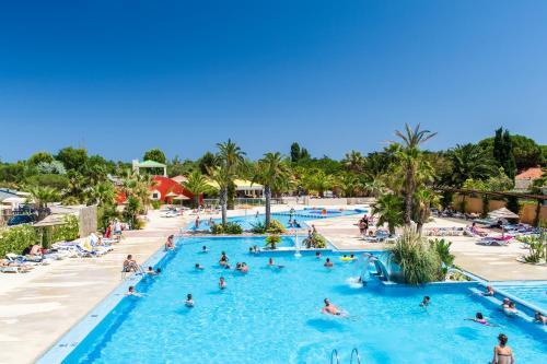 Hotel Camping L'Oasis