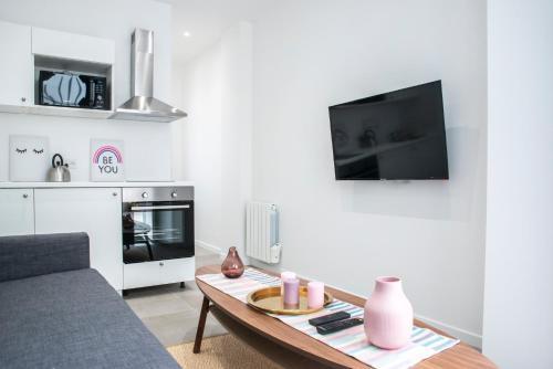 Dreamyflat - Cosy flat - Hôtel - Paris