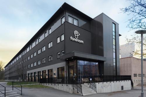 Forenom Aparthotel Stockholm Kista Pääkuva