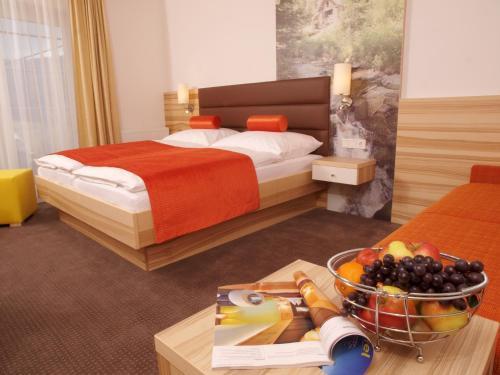 Фото отеля Hotel Gasthof Paunger