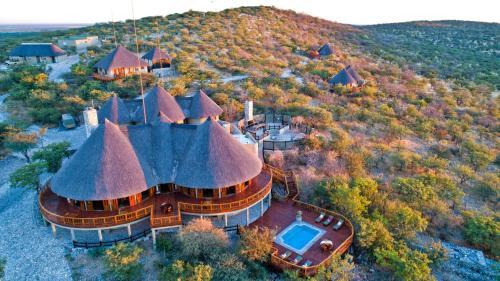 . Etosha Mountain Lodge