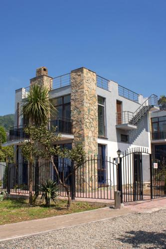 Villa Kvariati Batumi Georgia, Batumi