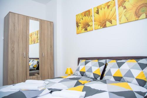 . Apartment NINA