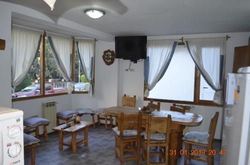 Фото отеля Apart Bungalows Amulen