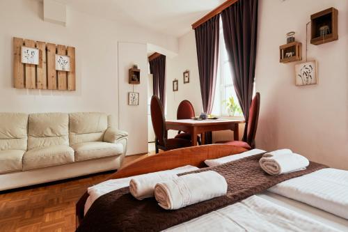 Ostarija Herbelier - Hotel - Dolenjske Toplice