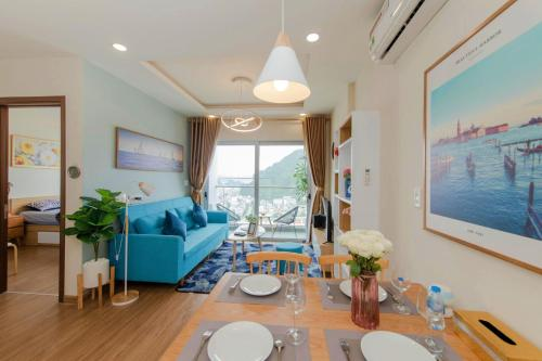 . HiHome6 HALONG BAY Deluxe Apartment SEA VIEW