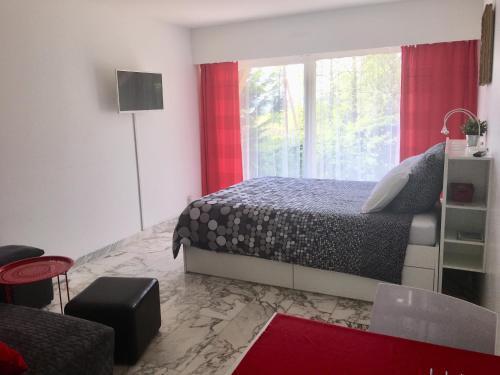 Buxus-Land - Apartment - La Buisse
