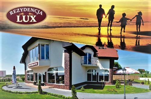 . Rezydencja Lux