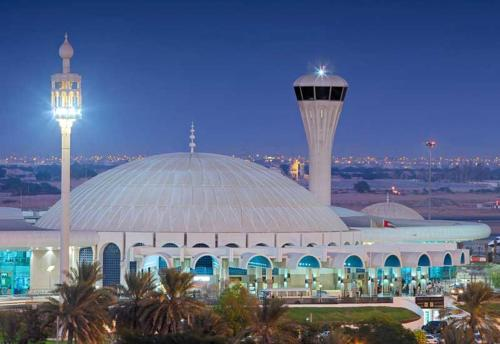 Sharjah Airport Transit Hotel (Managed by Flora Hospitality)