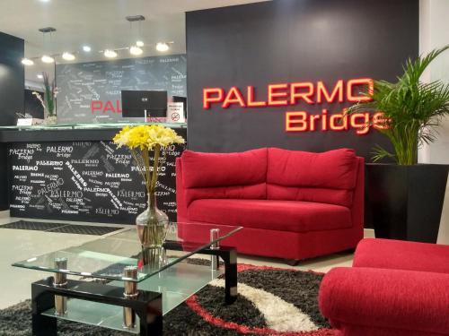 Фото отеля Palermo Bridge