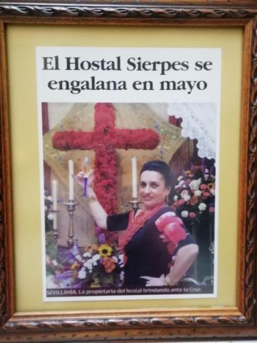 Hostal Sierpes