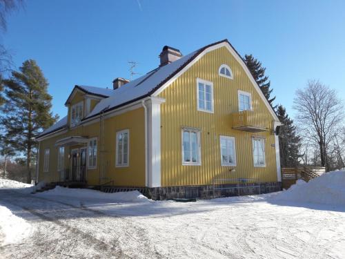 Accommodation in Hofors