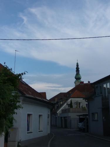 Zentrales kleines Appartment, 9020 Klagenfurt