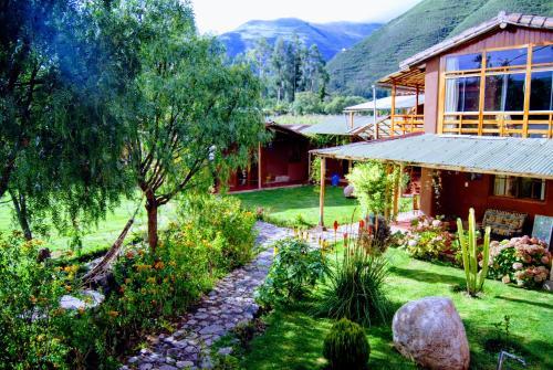 Casa Saywa