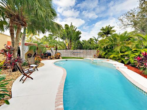Las Olas Oasis House Home - image 3