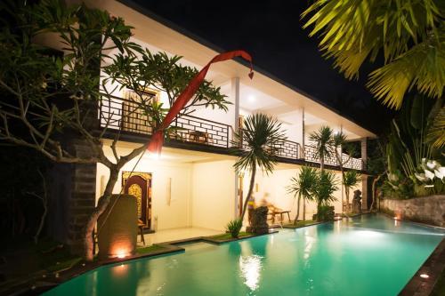 Freddies Villas Ubud Bali Sukawati Book Your Hotel With Viamichelin