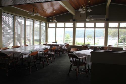 Skye Lodge - Port Hastings, NS B9A 1M5