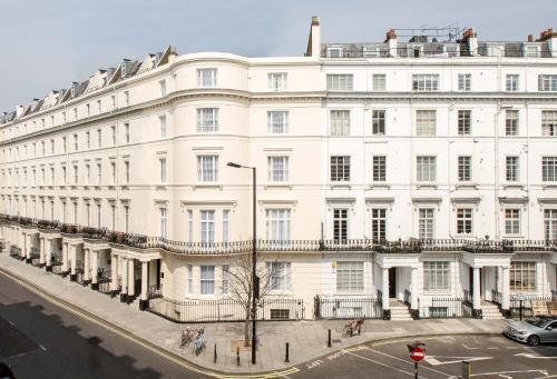 The Paddington Hotel (B&B)