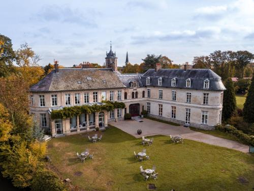 . Chateau D'aubry