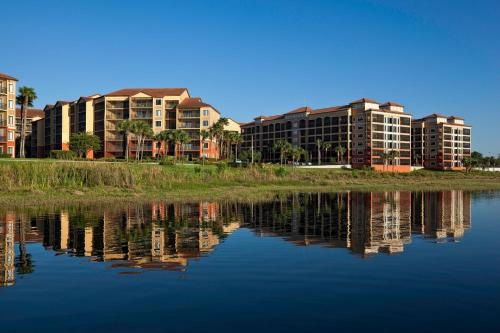 Westgate Lakes Resort and Spa impression