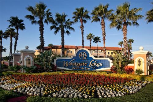 Westgate Lakes Resort and Spa photo 2
