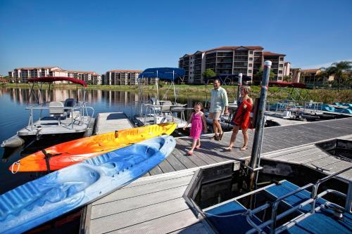 Westgate Lakes Resort and Spa photo 4