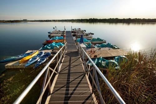 Westgate Lakes Resort and Spa photo 5
