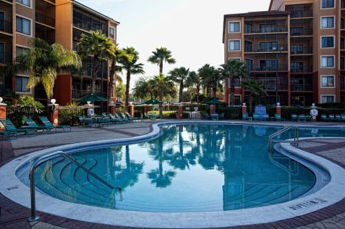 Westgate Lakes Resort and Spa photo 7