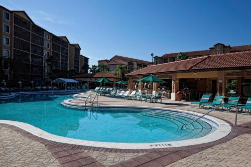 Westgate Lakes Resort and Spa photo 8