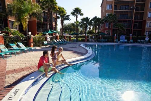Westgate Lakes Resort and Spa photo 10