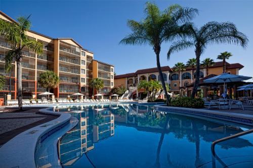 Westgate Lakes Resort and Spa photo 12