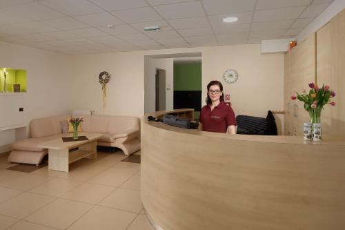 Wellness Hotel Javornik