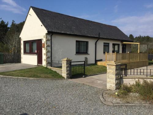 Lesanne Cottage - Hotel - Inverness