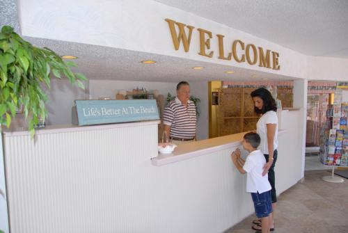 Bristol Plaza Motel - Wildwood Crest, NJ 08260