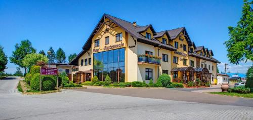 __{offers.Best_flights}__ Hotel Szelców