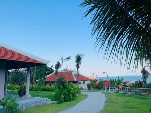Homestay Chu's Village