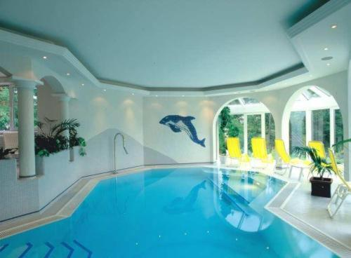 . Sunside Wellness-Oase Hotel Apartment's Schwarzwald am Schluchsee