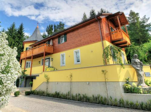 Accommodation in Graz