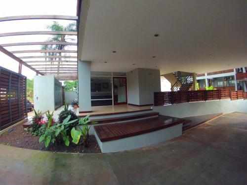 Фото отеля Yreta Apart Hotel