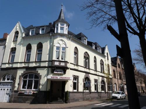 . Hotel Jägerhof