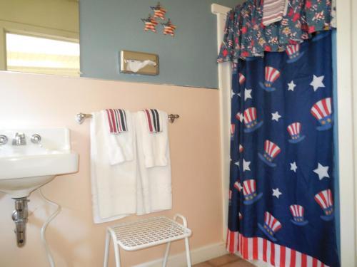 West Walker Motel - Coleville, CA 96107