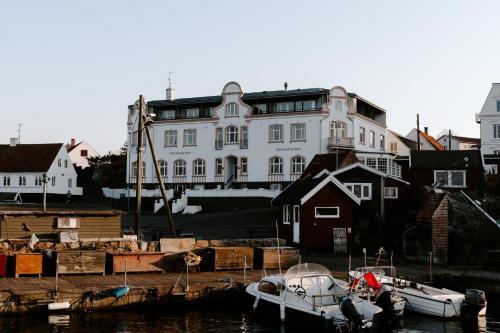 . Hotel Sandvig Havn