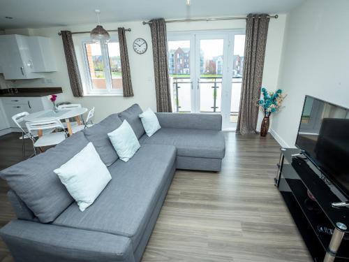 . Oasis Prime Apartments Milton Keynes