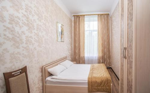 Pervomayskaya Hotel - image 3