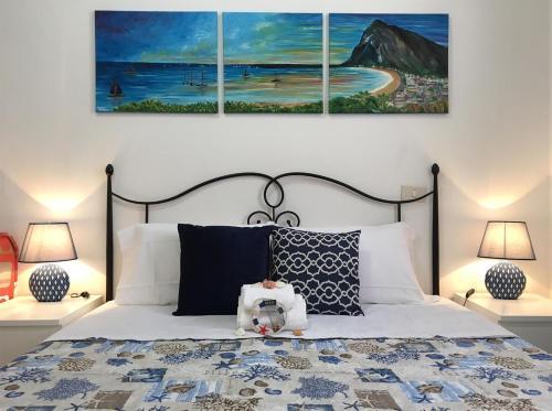 . Appartamenti Monacò