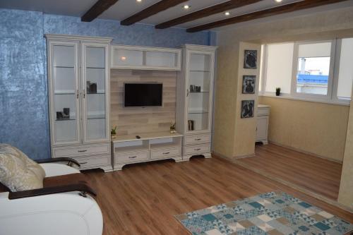 . Apartment on Fomina