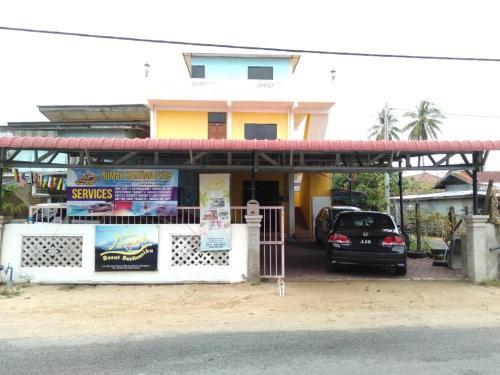 Rumah Hentian Ayah Besut