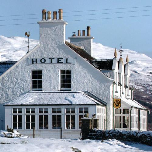 Sleat, Isle of Skye IV43 8QR, Scotland.