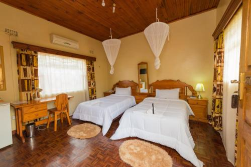 Nelly's Guesthouse, Lilongwe City