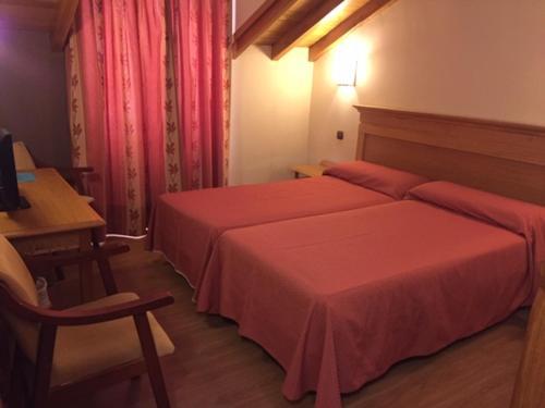 Hotel San Roque - Reinosa